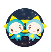 쌍둥이자리